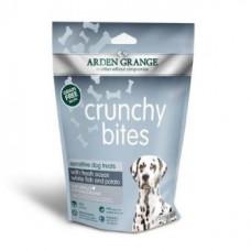 Ардэн Грэньдж Лакомство для собак, с деликатным желудком и/или чувствительной кожей (225гр) <br />AG Crunchy Bites Sensitive