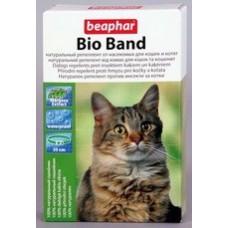 Beaphar Bio Band ошейник для кошек и котят от блох. клещей. комаров