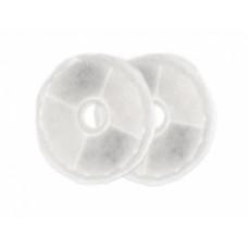 Hagen Catit Senses 2.0 Фильтр для питьевого фонтанчика-цветка для смягчения воды (2 шт)