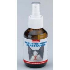Beaphar Geruchbinder-Zerstauber Спрей-дезодорант для кошачьих туалетов