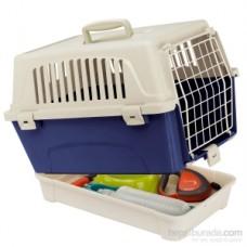 Ferplast Carrier Atlas 10 Organizer Palbox- Переноска для кошек и собак