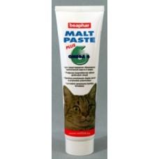 Beaphar Malt Paste Паста для вывода шерсти из желудка для кошки