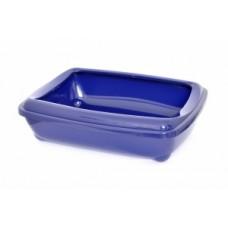 Benelux Cat litter tray with rim classic Кошачий лоток с ободком