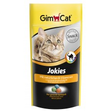 Gimpet Jokies Витамины-шарики для кошек