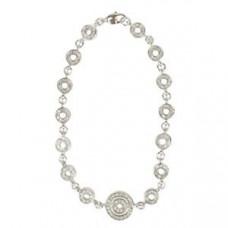 4MyPets PAJC-JN700 Ожерелье кристальное S для собак