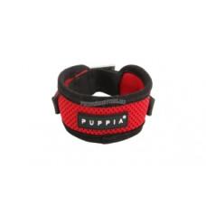 4MyPets PANA-AC128 Ошейник красный для собак