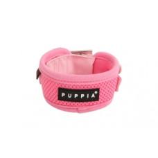 4MyPets PANA-AC128 Ошейник розовый для собак