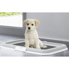 Stefanplast Puppy training set Набор для приучения к туалету: рамка-держатель для собак и кошек