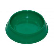 Миска для кошек пластиковая, 14,5 см