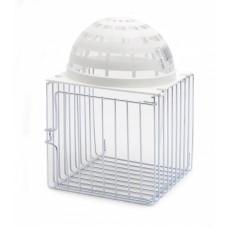 Домик-гнездо 10*11*16 см