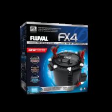 Hagen FLUVAL Канистровый внешний фильтр FX4