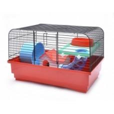 """Benelux Cage for hamsters maria funny Клетка для хомяков """"Мария"""""""