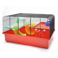"Benelux Cage for hamsters marlene funny Клетка для хомяков ""Марлен"""