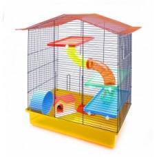 "Benelux Cage for hamsters mia funny Клетка для хомяков ""Миа"""