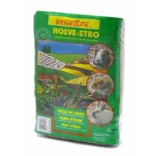 Benelux Straw Солома для грызунов