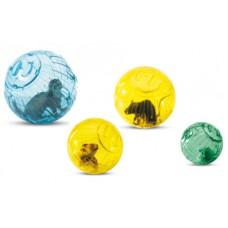 Savic Колесо-шар пластиковое для грызунов