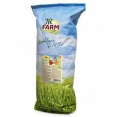 JR Farm Classic feast Корм для шиншилл