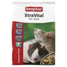 Beaphar Xtra Vital Корм для крыс