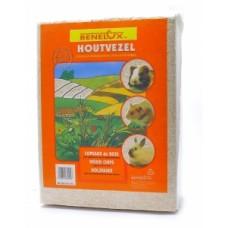 Benelux Woodchips Опилки для грызунов
