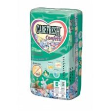 CareFresh Colors Confetti - наполнитель/подстилка разноцветный на бумажной основе для мелких дом.животных и птиц 10л