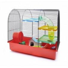 "Benelux Cage for hamsters frida funny Клетка для хомяков ""Фрида"""