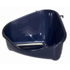 Moderna Туалет для грызунов pet's corner угловой большой