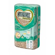 CareFresh Natural - наполнитель/подстилка натуральный на бумажной основе для мелких дом.животных и птиц 14л