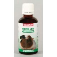 Beaphar Trink & Fit- витамины для грызунов