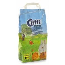 Cliffi Biorod Наполнитель для грызунов: 100% органик